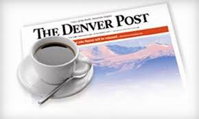 Denver post image