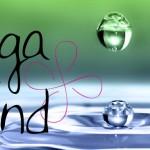 mindfulness-water drop