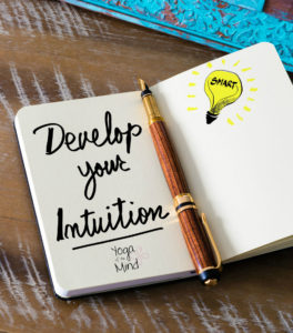tuneup your intuition